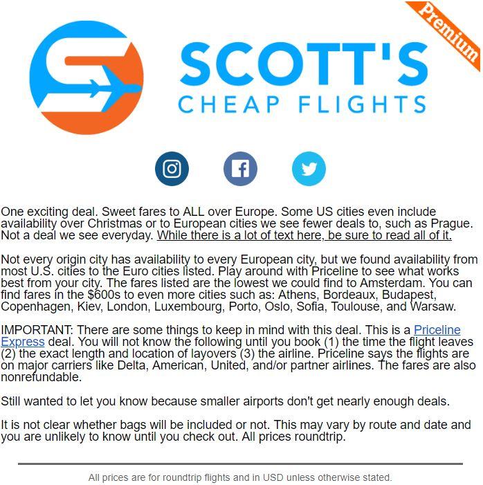 Scotts Cheap Flights1